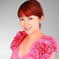 写真: 鵜木絵里 うのきえり 声楽家 オペラ歌手 ミュージカル・シンガー ソプラノ  Eri Unoki