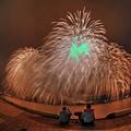 Photos: 2015年8月2日 清水みなと祭り 海上花火大会(5)