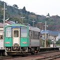 Photos: 秋の鉄道
