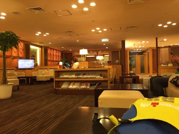150611 関西国際空港