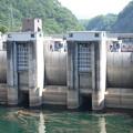 Photos: 七ヶ宿ダム (2)