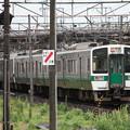 Photos: 東北線 719系