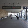 函館駅 コンコース