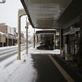 Photos: 02.国道158号線 高山安川通りの商店街