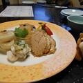 Photos: 前菜盛り合わせ