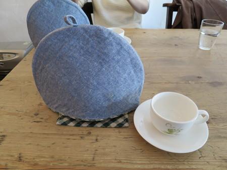 Go's Cafe ウバ¥540(単品価格)