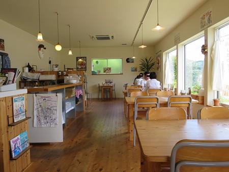 レストラン カノア(Kanoa) 店内の様子