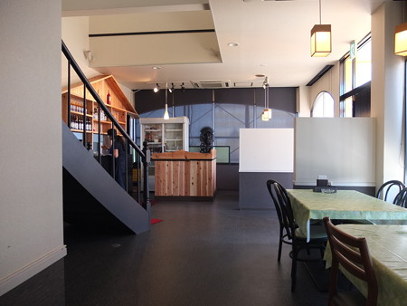 Asian Kitchen Ashmita(プレオープン期間中) 店内の様子