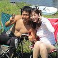 Photos: 2011海の日3連休本栖湖_020
