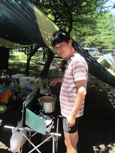 Photos: 2011海の日3連休本栖湖_023