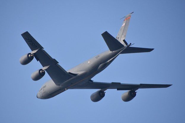 U.S.AirForces KC-135 part3