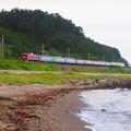 急行はまなす 津軽海峡線