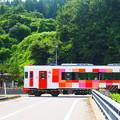 Photos: 由利高原鉄道