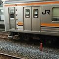 Photos: 武蔵野線