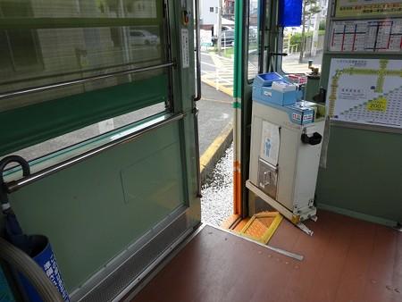 tosa60-扉(前)付近