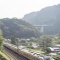 ホリデー快速富士山1号