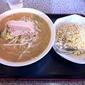 写真: 20120513昼食 さっぽろっこ西口店