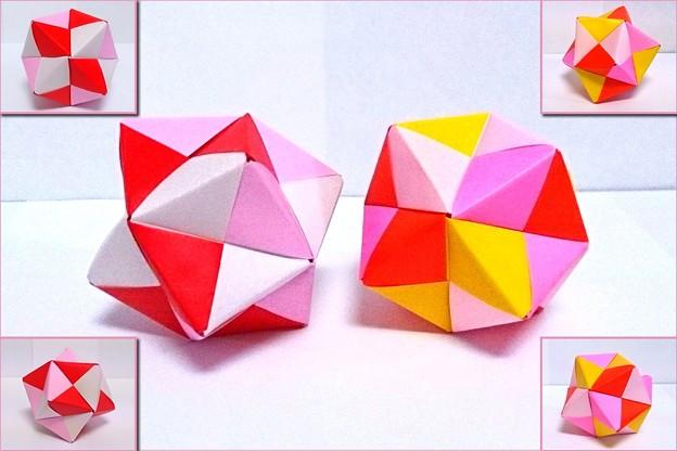 簡単 折り紙 折り紙 プレゼント 折り方 : divulgando.net