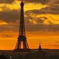 Photos: パリの思いで