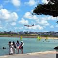 写真: airplane