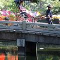 Photos: 神輿渡御の行列