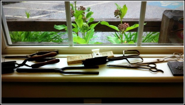 Photos: Amy's Tools 6-23-15