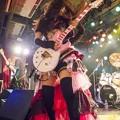 Photos: FullMooN HEAVEN'S ROCK Kumagayaライブ BHD74C8921