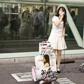七海有希 川崎駅前ストリートライブ BID74C3629