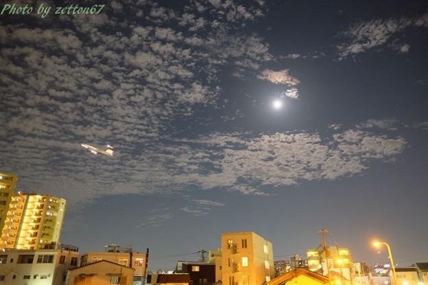 20150927_中秋の名月_SuperMoon