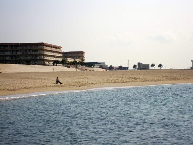 舞子海水浴場
