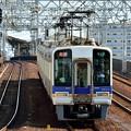 写真: 2015_0621_152431_2000系電車