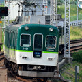 Photos: 2015_0810_164208_【京阪2400系電車】
