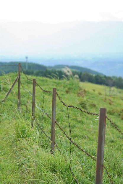 九州 久住高原9月6