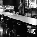 Photos: モノクロームカフェ