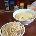 写真: ラーメンひかり@川越市 野菜つけ麺を