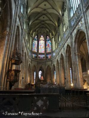 聖ヴィート大聖堂1