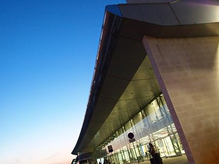 ドブロブニク空港