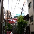 Photos: 改築