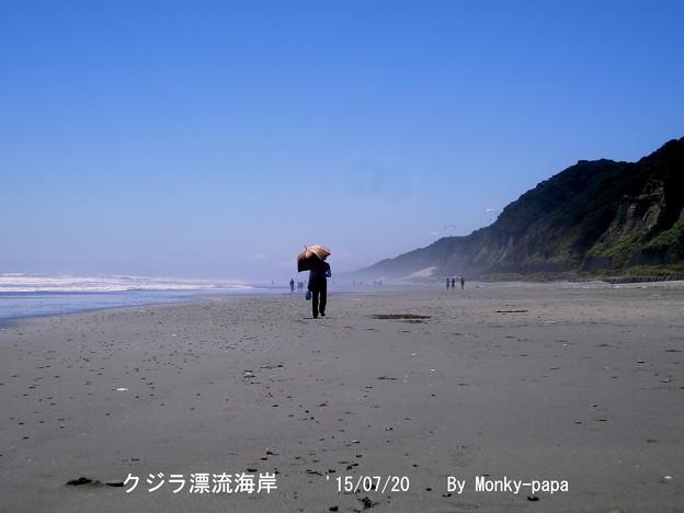 Photos: 150720クジラ-3