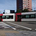 Photos: s0571_富山ライトレールTLR0601編成_富山駅北~インテック本社前