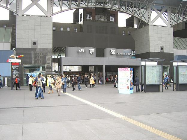 r3007_京都駅烏丸口(北口)_京都府京都市_JR西