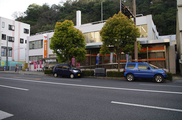 s6813_宇和島郵便局_愛媛県宇和島市