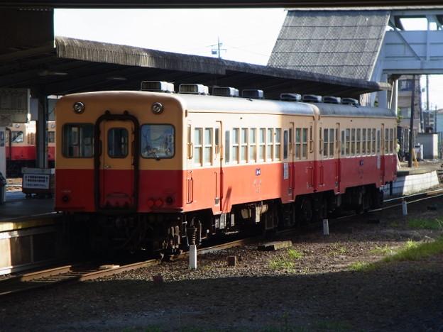 小湊鉄道線 普通上総上野行 RIMG1998