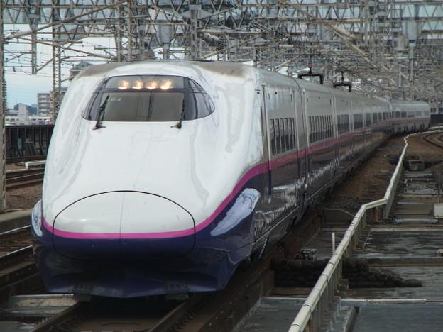 東北新幹線 はやて・こまち東京行 RIMG2072