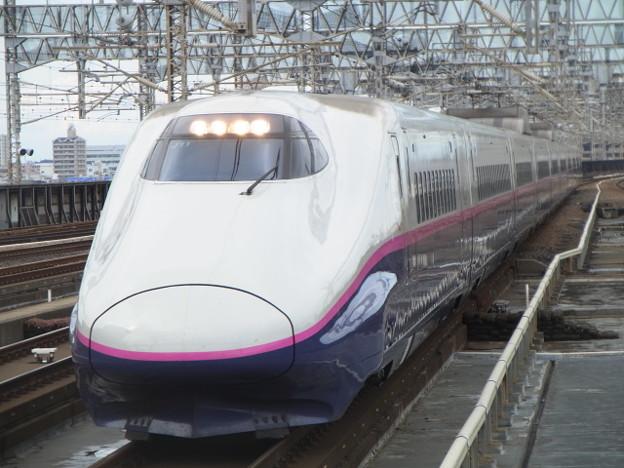東北新幹線 やまびこ東京行 RIMG2080