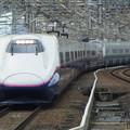 Photos: 東北新幹線 やまびこ・つばさ東京行 RIMG2091