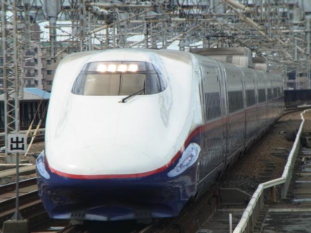 長野新幹線 あさま東京行 RIMG2094