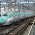 Photos: 東北新幹線 はやて東京行 RIMG2098