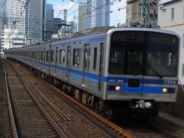 京急本線 快特羽田空港行 RIMG2165