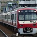 京急本線 快特押上行 RIMG2194
